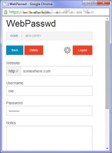 webpasswd